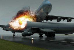 Havacılık Tarihinin Bilançosu En Ağır Uçak Kazası