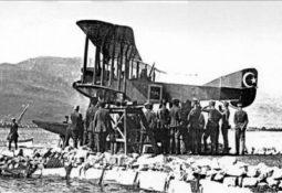 Türk Havacılık Tarihi (1909-1954) Milli Mücadele Dönemi Öncesi Ve Sonrası