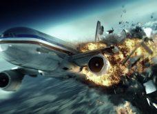 Tarihin Gördüğü En İlginç Uçak Kazaları