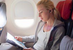 Uçakta Zaman Geçirme Taktikleri