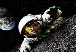 Uzayda Ölen Bir Kişiye Ne Olurdu?