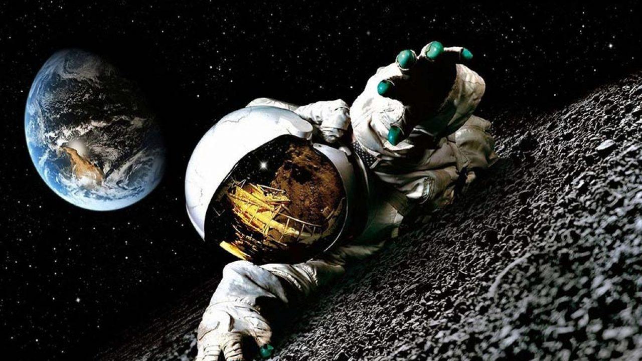 uzay-astronot-olum
