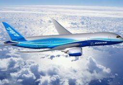 Yolcu Uçakları Ne Kadar Yakıt Harcar?