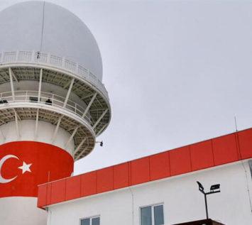 Türkiye'de Geliştirilen Gözlem Radarı İlk Görevine Hazırlanıyor