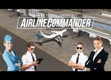 Android ve iOS'daki En İyi Uçak Ve Uçak Simülasyon Oyunları