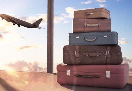 Uçaklarda Bagaj Taşıma Kuralları Nelerdir?