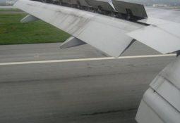 Uçaklarda Flap Nedir? Ne İşe Yarar?