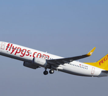 Pegasus Hava Yolları'ndan Koronavirüs İçin Önemli Hamleler