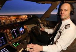 Kaptan Pilottan Türk Hava Yollarına Koronavirüs Mektubu