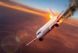 Uçak Kazalarından Sağ Kurtulmanın Yolları Nedir?