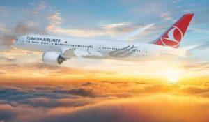 THY Yurtdışı Uçuşları 1 Mayıs'a Kadar Durdurdu