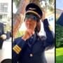 THY'nin Kadın Pilotlarından Muhteşem 'Don't Rush Challenge' Videoları