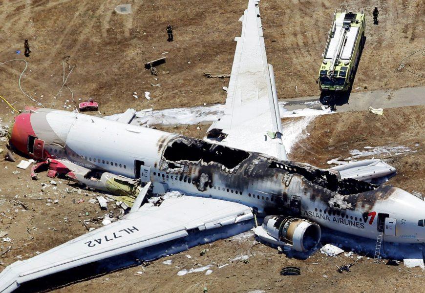 En Çok Can Kaybı Olan Uçak Kazaları