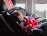 Bebekle Uçak Yolculuğu Nasıl Yapılır?