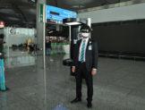 İstanbul Havalimanı'nda Tüm Hazırlıklar Yapıldı
