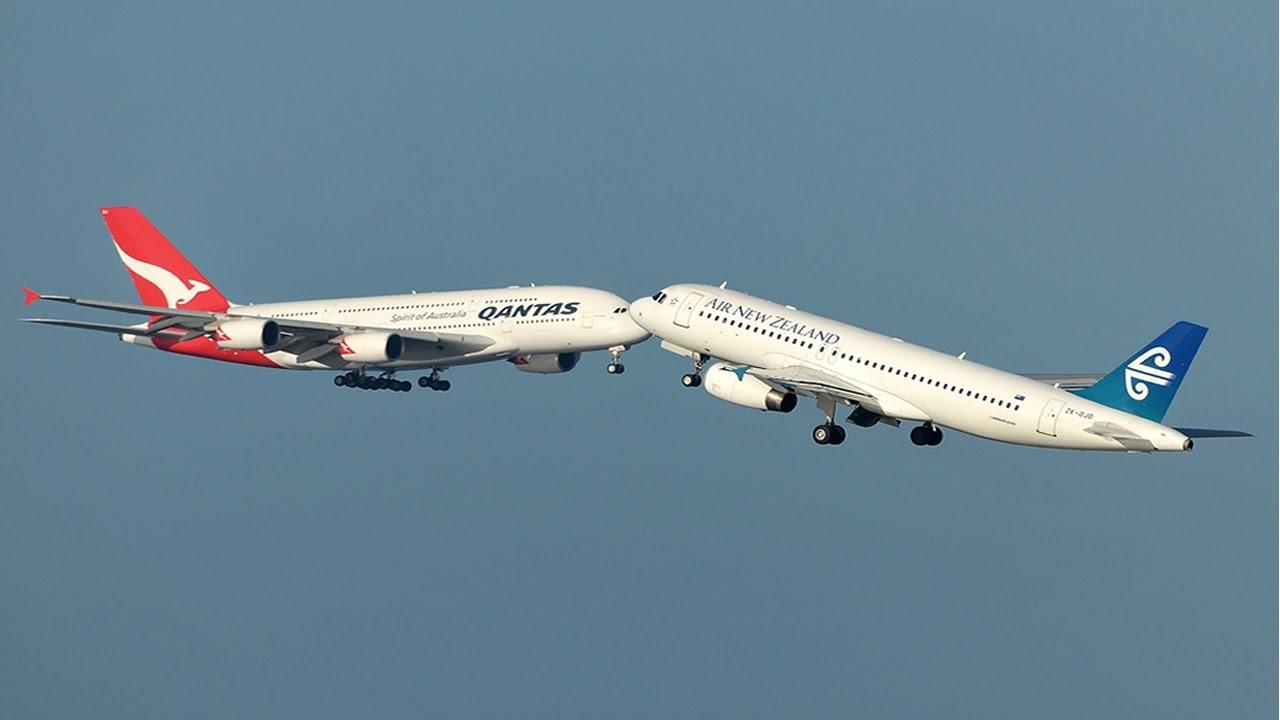 uçak kazzaları