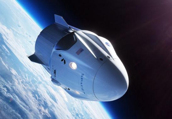 NASA' dan SpaceX'e Mürettebatlı Uçuş İçin Onay Çıktı