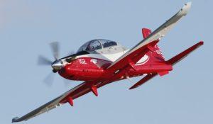 HÜRKUŞ Test Uçuşunda Düştü! Pilotların Durumu İyi