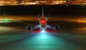 Uçak Ve Pistteki Tüm Işıkların Anlamları