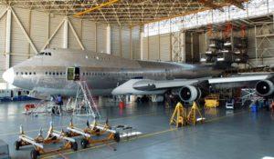 Uçakların Bakımı Nasıl Yapılır? Kullanılan Yöntemler Nelerdir?