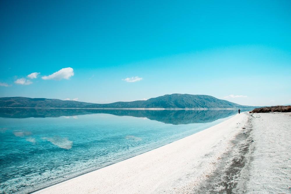 Salda-Gölü-Burdur