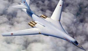 Rus Uçağı Rekor Kırdı!