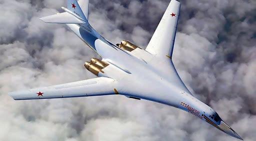 Rus Uçağı Rekor Kırdı