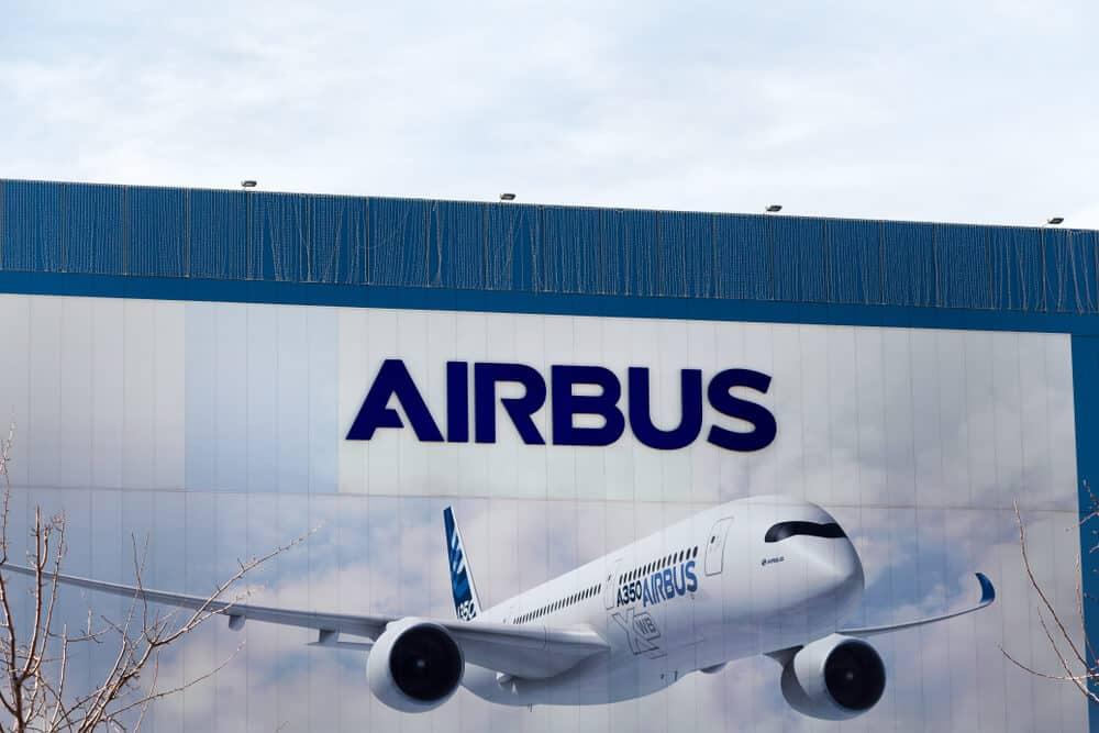 airbus çığır açacak projeler hazırlıyor