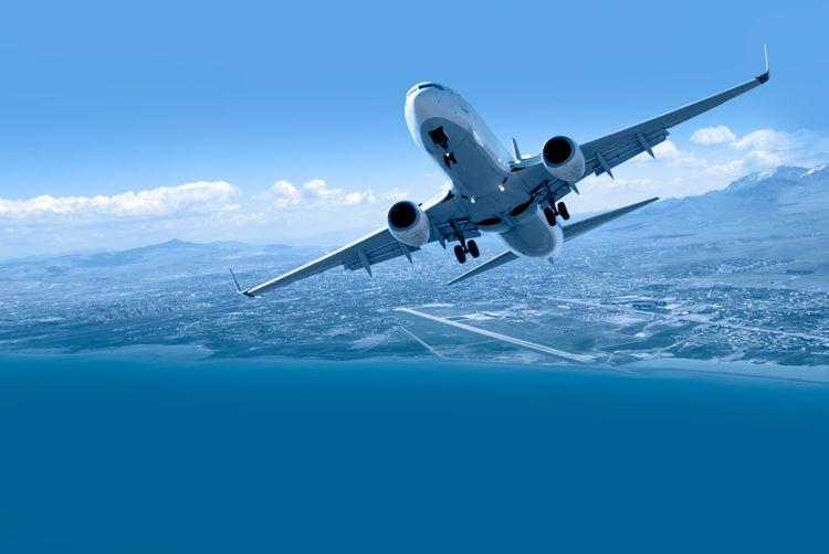 Antalya Yolcu Sayısında Rekor Kırdı