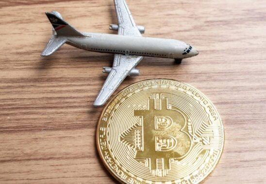 İtalya Havalimanı Kripto Para
