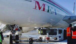 Middle East Airlines Ailenin Yeni Üyesini Teslim Aldı