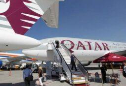 Qatar Airways'dan Öğretmenlere Ücretsiz Bilet