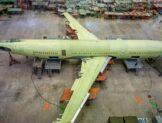 Rusya Il-96-400M