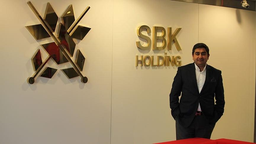SBK Holding'in Tüm Mal Varlığına El Konuldu