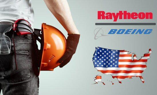 Boeing ve Raytheon