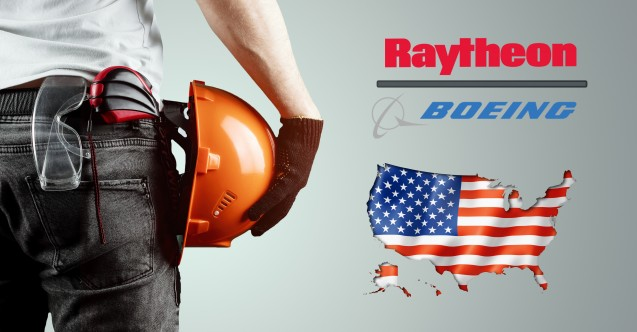 Boeing ve Raytheon