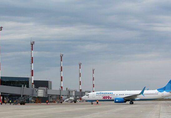 rusya havalimanları açılıyor