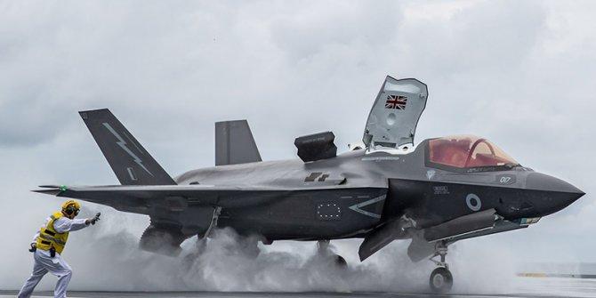Amerikadan F-35'ler için Satış Onayı