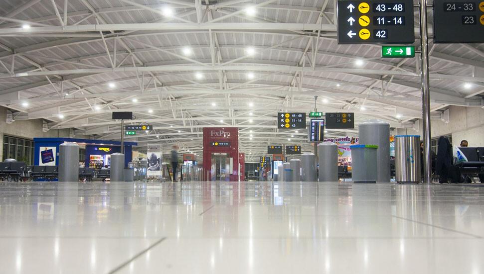 BAF Hava Limanı