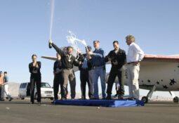 F1 Pilotu Max Verstappen Yeni Jeti