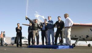 F1 Pilotu Max Verstappen Yeni Jeti İle Boy Gösterdi