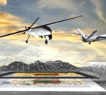 Geleceğin Uçakları Şekilleniyor