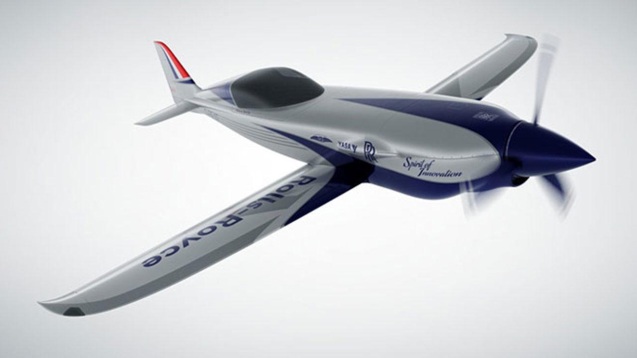 Havacılığın Geleceği - Elektrikli Uçaklar