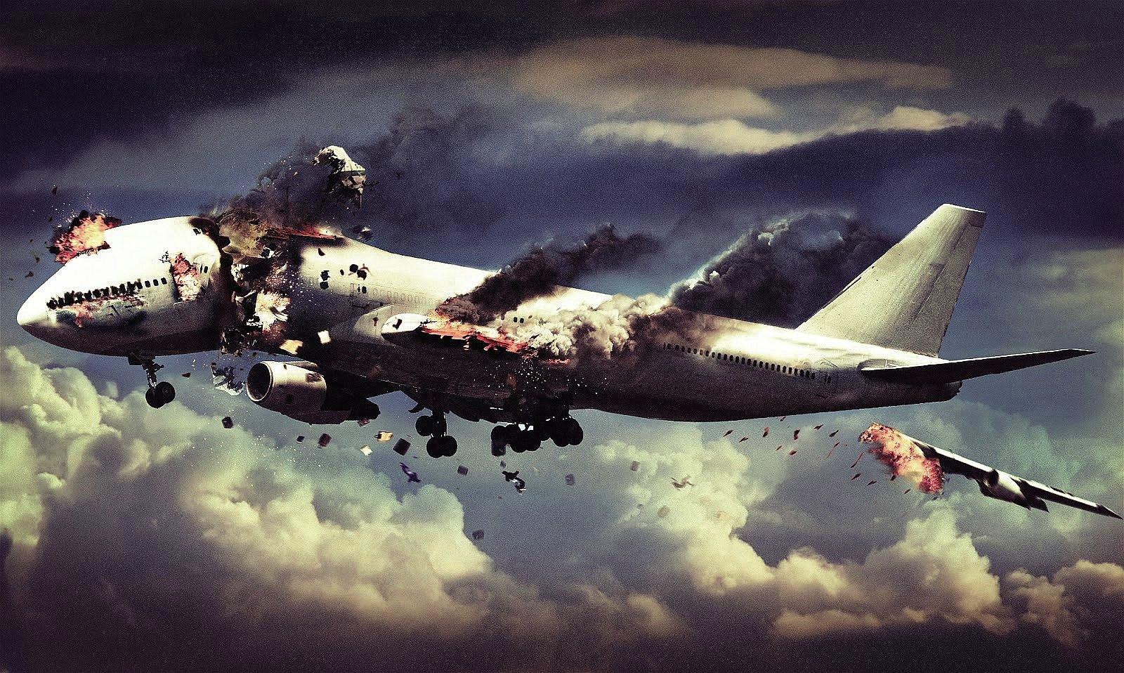 Havacılıkta Kaza Tipleri