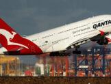 Qantas'dan Yolculara Aşı Şartı Geliyor!