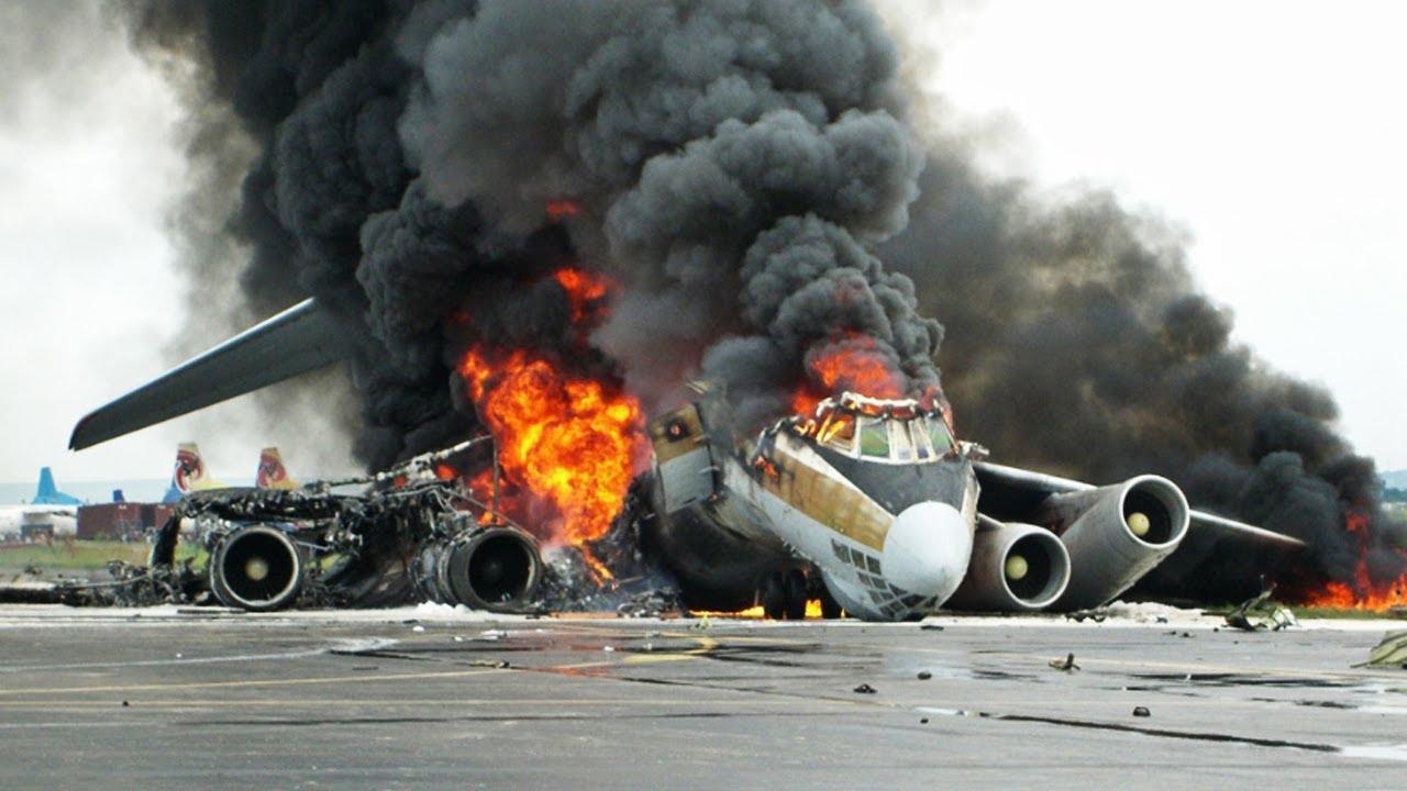 Sebepleri Açıklanamayan Uçak Kazaları