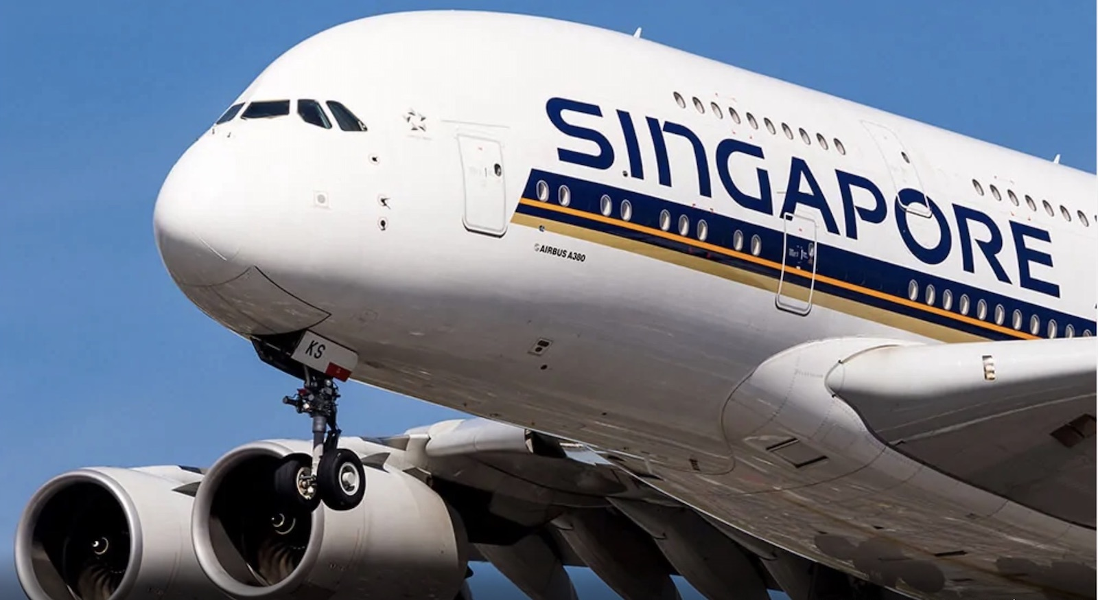 Singapore-Airlines-Aviation