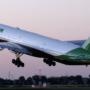 Tayvan'lı Hava Yolu Şirketinden Aşk Dolu Uçuş!
