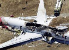 Uçak Kazaları Çoğunlukla İniş Esnasında Oluyor İşte Nedenleri