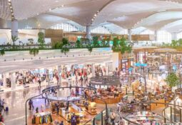 Havalimanlarında Yiyip İçmek Neden Pahalı